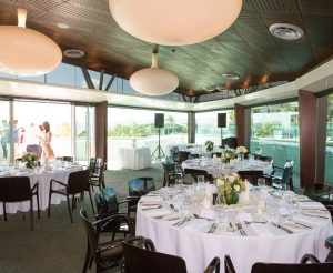 Private Dining Room Yacht Club Reception -  1810010367