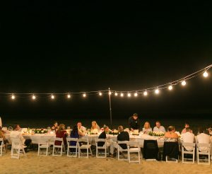 Catseye Beach Reception - 1809150329