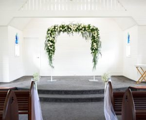 Chapel Ceremony - 1812300024