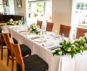 Mariners Restaurant - 1903150011