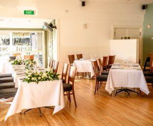 Mariners Restaurant - 1903150028