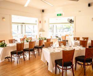Mariners Restaurant - 1903150031
