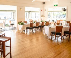 Mariners Restaurant - 1903150036