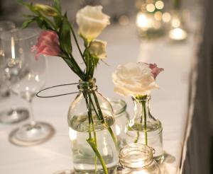Floral-Jars