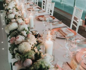Ketch Room - Bridal Table