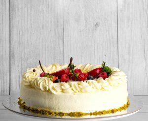 Bakery Cakes 2019-10