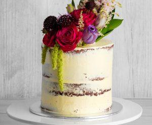 Bakery Cakes 2019-2