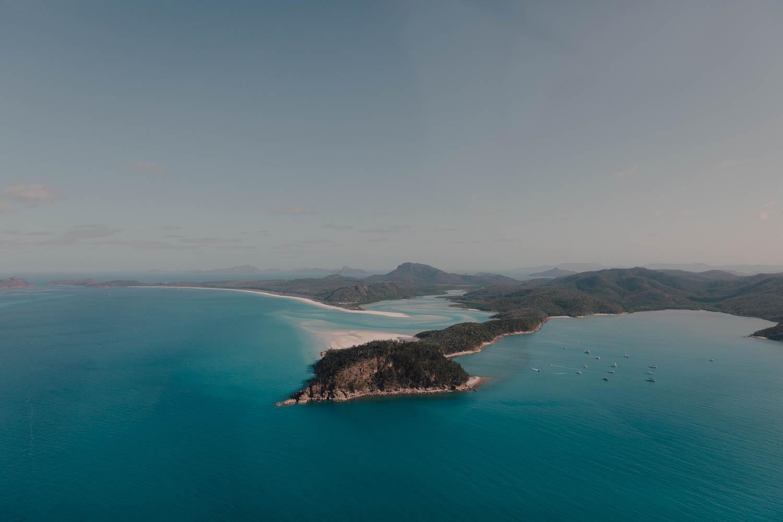The Outrigger Hamilton Island