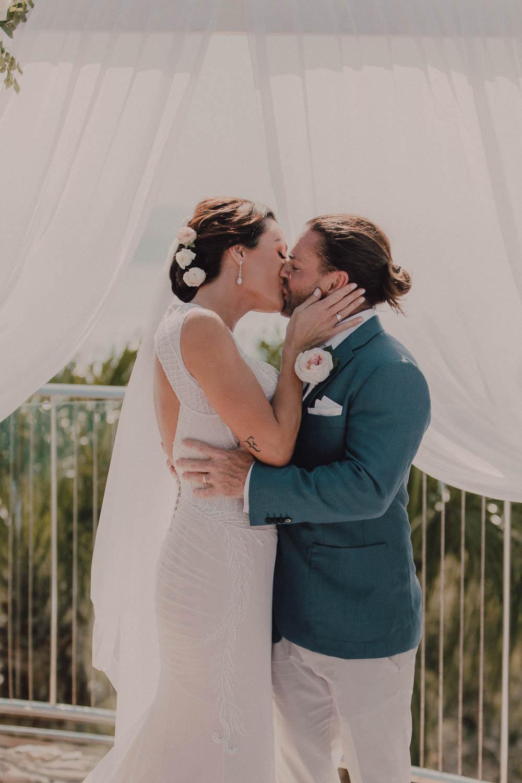 Hamilton Island Weddings
