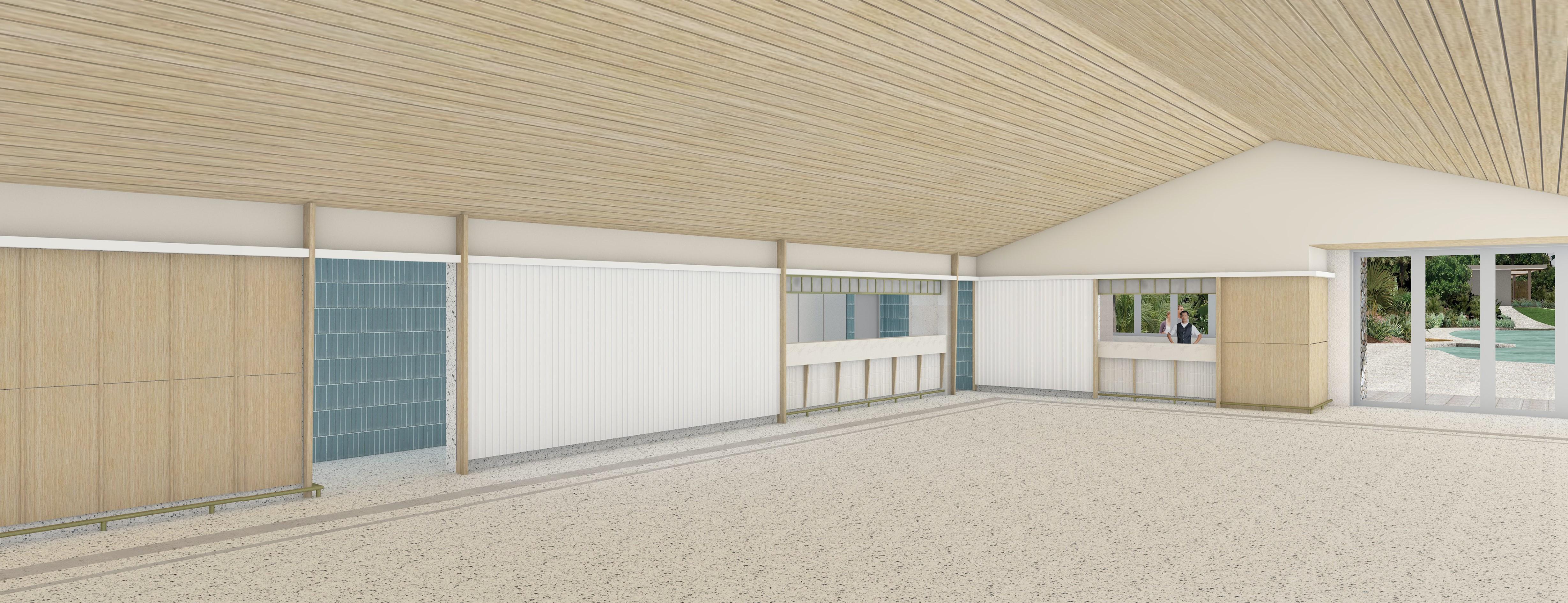 Beach Pavilion Reception - Bar Open_PS
