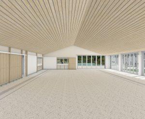 Beach Pavilion Reception - Int View 1_ps