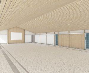 Beach Pavilion Reception - Int View 3_ps