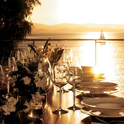 Celebration Dinners
